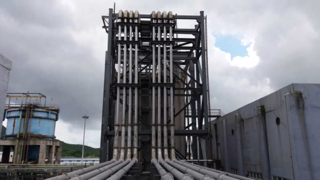 Maithon-Power-Limited-Augmentation of Ash-Handling-System