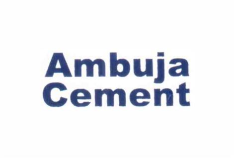 Ambuja-Cement