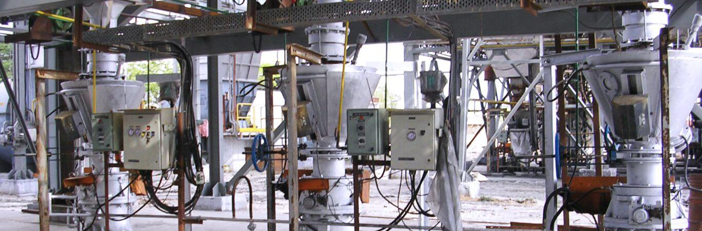 Pneumatic-conveying-system